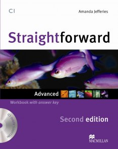 Straightforward Advanced SB + Webcode (2ED)