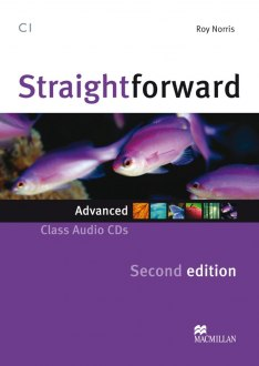 Straightforward  Advanced SB (2ED)