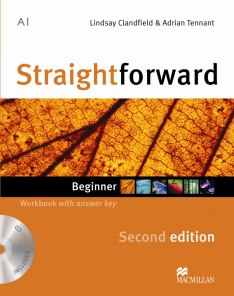 Straightforward Beginner StB + Webcode (2ED)