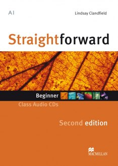 Straightforward Beginner Teacher's Book Pack (2ED)