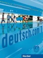 deutsch.com 1. Kursbuch
