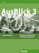 AusBlick 3. Lehrerhandbuch