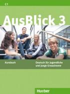 AusBlick 3. Kursbuch