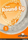 New Round-Up Level 1 Teacher's Book with Audio CD