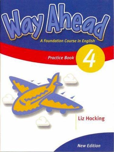 Level 4. Way Ahead. Practice Book
