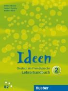 Ideen 2. Arbeitsbuch mit 2 Audio-CDs zum Arbeitsbuch + CD-ROM