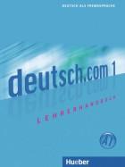 deutsch.com 1. Lehrerhandbuch