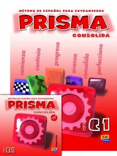 PRISMA C1 - LIBRO DE EJERCICIOS