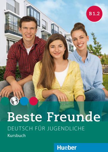 Beste Freunde B1/2, Kursbuch (шт)