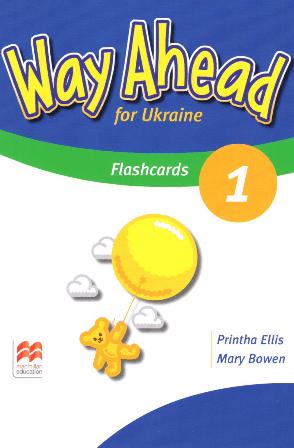 Way Ahead Ukraine 1 Flashcards