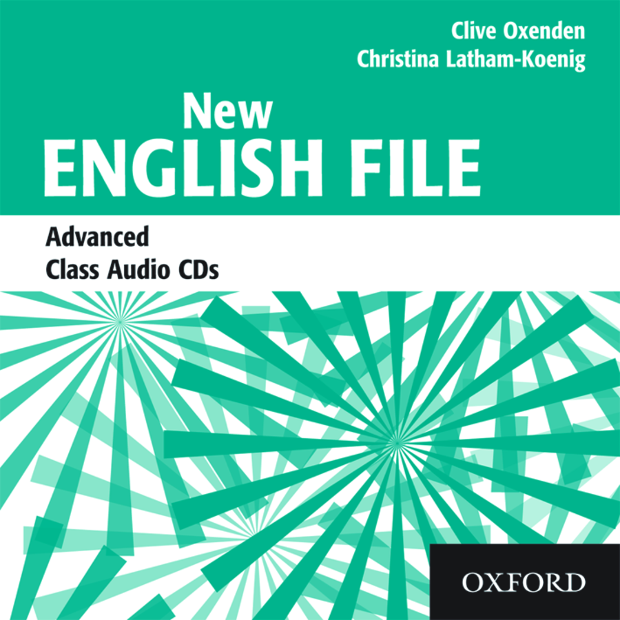 New English File Advanced.Teacher's Book with Test and Assessment CD-ROM