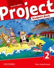 Project Level 2 Student's Book