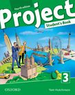 Project Level 3 Student's Book