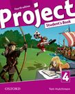 Project Level 4 Student's Book  Fourth Edition