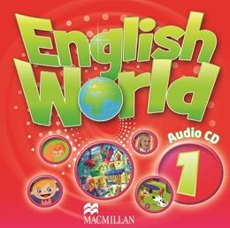 Level 1. English World. Audio CD