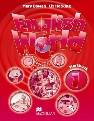 Level 1.English World. Workbook UA