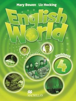 Level 4. English World. Workbook
