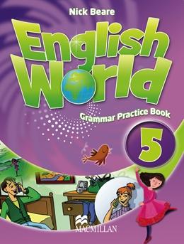 Level 5. English World. Grammar Practice Book