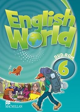 Level 6. English World. Grammar Practice Book