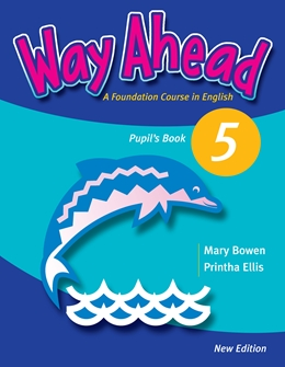 Level 5. Way Ahead. Pupil's Book