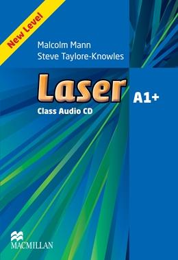 Laser 3rd Ed A1+ Teacher's Book, DVD-ROM + Digi-book Pack