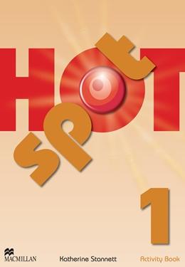 Level 1 Hot Spot Activity Book