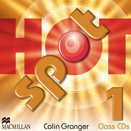Level 1 Hot Spot Class CD