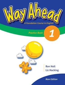 Level 1.Way Ahead. Practice Book