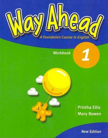 Level 1. Way Ahead. Workbook