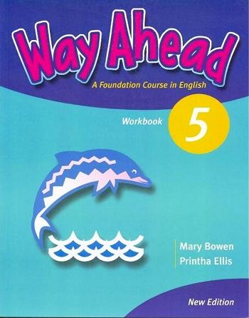 Level 5. Way Ahead. Workbook