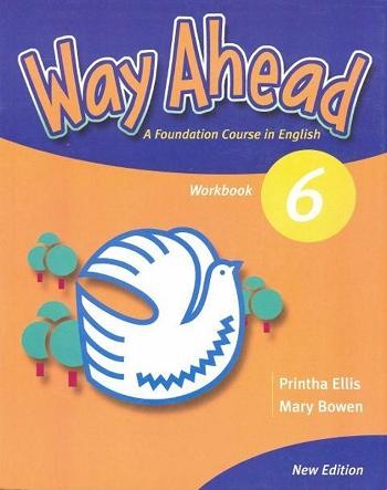 Level 6. Way Ahead. Workbook