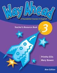 Level 3.Way Ahead. Teacher's Book CD
