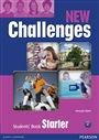 Challenges New Starter Students book