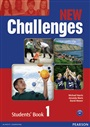 Challenges New Edition 1 Students' Book