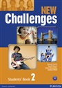 Challenges New Edition 2 Students' Book