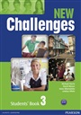 Challenges New Edition 3 Students' Book