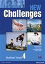 Challenges New 4 Studentbook