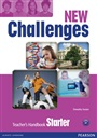 Challenges New Starter Teacher Handbook