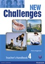 Challenges New 4 Teacher Handbook