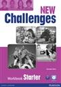 Challenges New Starter Wbk & CD Pack