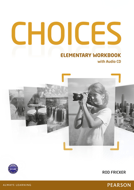 Choices  Elementary Teacher's Book w/ Multi-ROM