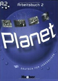 Planet 2. Arbeitsbuch