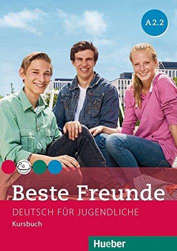 Beste Freunde A2/2, Kursbuch (шт)