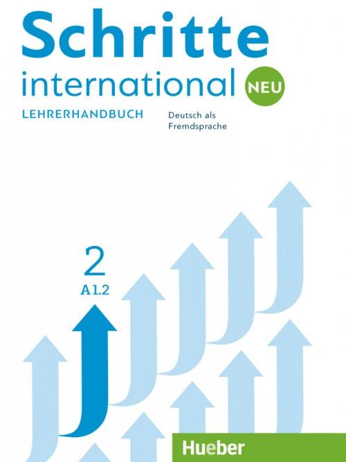 Schritte international Neu 2 Lehrerhandbuch