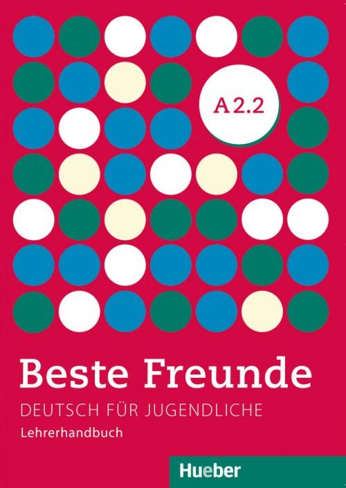 Beste Freunde A2/2, lehrerhandbuch (шт)