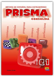 PRISMA C1 - LIBRO DEL ALUMNO + CD