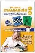 PRISMA EVALUACION A1/A2 (2 CD AUDIO + 1 CD PDFs)