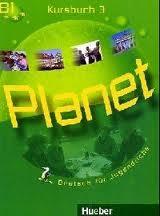 Planet 3. Kursbuch