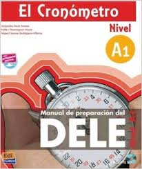 EL CRONOMETRO A2 - LIBRO + CDs