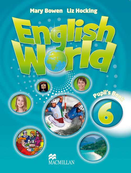 Level 6. English World. Pupil's Book
